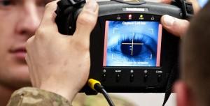 Taliban, ABD Ordusunun Biyometrik Cihazlarına El Koydu