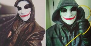 TikTok'u Temizlemeye Çalışan Maskeli Grup Dünya Gündeminde