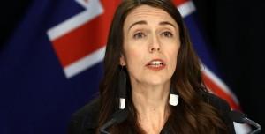 Yeni Zelanda Sadece 1 Vaka İçin Tam Kapanma Kararı Aldı