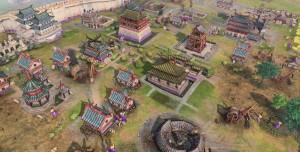 Age of Empires Mobil Cihazlara Geliyor (Video)