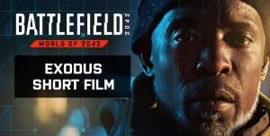 Battlefield 2042 Filmi Exodus Yayımlandı! (Video)
