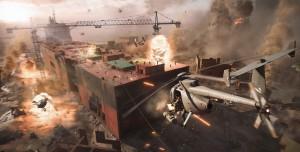 Battlefield 2042 Silahları Sızdırıldı! (Video)