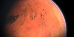 Curiosity Uzay Aracı ile Mars'ın Gale Kraterini Gezin (Video)