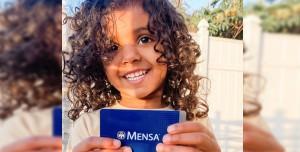 3 Yaşındaki Çocuk, Dünyanın En Küçük Üstün Zekalısı Oldu!