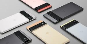 Katlanabilir Telefon Google Pixel Fold Çıkış Tarihi Ertelendi