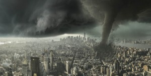 Ida Kasırgası, Mississippi Nehri'ni Tersine Akıttı!