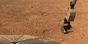 Mars'ta Kalınabilecek Süre Belli Oldu!