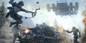 Steam Call of Duty Oyunları İçin Kampanya Başlattı: Fırsatı Kaçırmayın!