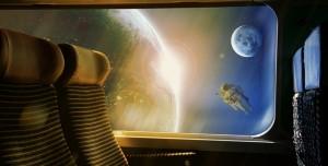 Virgin Galactic Uzay Yolculuğu İçin Bilet Satışlarına Başladı