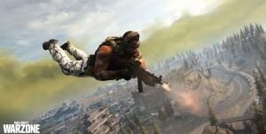 CoD: Warzone Duvar Arkasını Görme Hatası Oyuncuları Öfkelendirdi