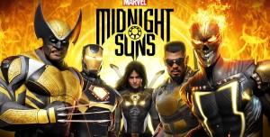 Yeni Marvel Oyunu Marvel's Midnight Suns Duyuruldu (Video)