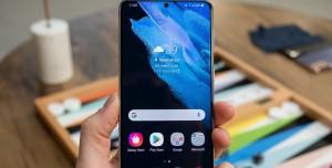 Android Telefonu Yüzünüzle Kontrol Etmek Mümkün Olacak