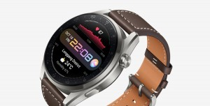 Huawei Watch 3 Pro İncelemesi