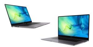 Huawei MateBook D15 (2021) İnceleme Videosu