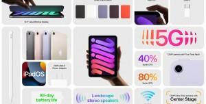 iPad Mini 6 Özellikleri ve Fiyatı