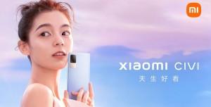 Xiaomi Civi Özellikleri: Snapdragon 778G, 120Hz Ekran...
