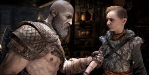 David Jaffe'den God of War: Ragnarok Hakkında Önemli İddia Geldi
