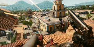 Far Cry 6 Sistem Gereksinimleri Duyuruldu