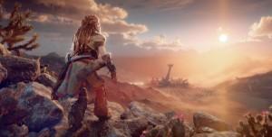 Horizon: Forbidden West Ön-Siparişe Açıldı