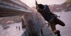 Uncharted Oyunları PC'ye Bu Yıl İçerisinde Gelecek!
