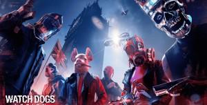 Watch Dogs: Legion Hafta Sonunda Ücretsiz Oynanabilecek