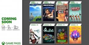 Xbox Game Pass Eylül 2021 Oyunları Hangileri Olacak?