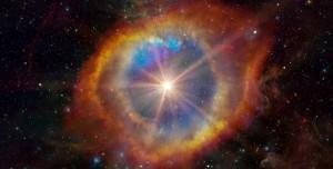 900 Yıllık Çin Süpernovasının Gizemi Çözüldü