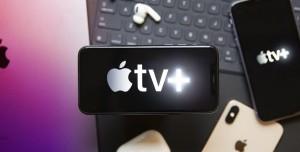 Apple TV Plus Abone Sayısı Hayal Kırıklığı Yarattı