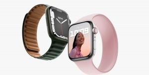 Apple Watch Series 7 Tanıtıldı: Özellikleri ve Fiyatı