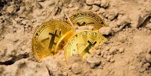 Borsada Tutulan Bitcoin 3 Yılın En Düşük Seviyesinde