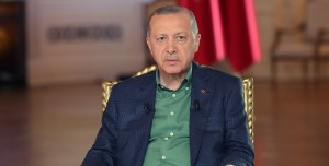 Cumhurbaşkanı: Kripto Paraya Ayrı Bir Savaşımız Var