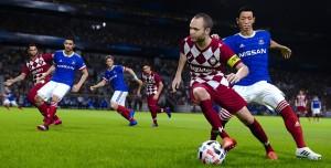 eFootball PES 2021 Mobilde İndirme Rekoru Kırdı