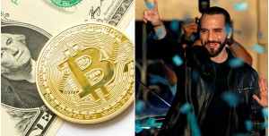 Dünyada İlk Defa Bir Devlet Bitcoin Reklamı Hazırladı