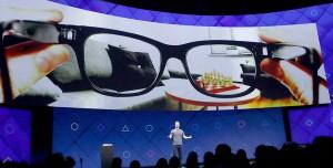 Facebook'un Aria AR Gözlüğünün Kullanım Kılavuzu Ortaya Çıktı