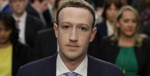 Facebook'un VIP Kullanıcıları Sızdırıldı: Hiçbir Kural Yok