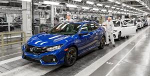 24 Yıllık Honda Gebze Fabrikası Kapatıldı