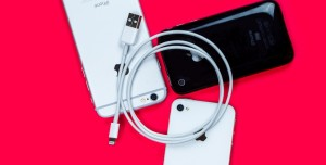Sahte Apple Lightning Kablosu Şifrelerinizi Gizlice Çalabilir
