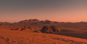 Mars'ta Su Olmamasının Gerçek Sebebi Bulundu
