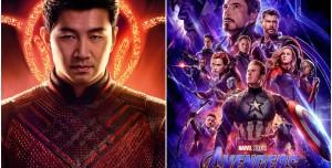 Marvel, Avengers 5 Onayını Shang-Chi'ye Gizlemiş