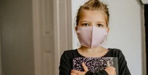 Okulda Maske Takmak Gerçekten İşe Yarıyor mu?