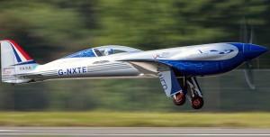 Rolls-Royce Elektrikli Uçak İlk Uçuşunda Başarılı Oldu