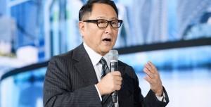 Toyota CEO'su: Elektrikli Araçlar Milyonlarca Kişiyi İşsiz Bırakacak