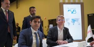 Türksat 5B Uzaya Gönderilmeden İlk Anlaşması Yapıldı