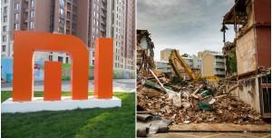 Xiaomi Deprem İzleme Teknolojisi Patenti Aldı
