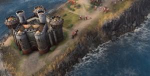 Age of Empires 4 Oynanış Videosu Yayımlandı
