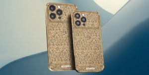 Altın Kaplamalı iPhone 13 Pro Max Fiyatı Dudak Uçuklatıyor!