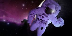 NASA'dan 146 Milyon Dolarlık Ay'a İniş Sözleşmesi!