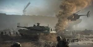 Battlefield Mobil Sürümü Test Edilmeye Başlandı