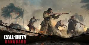 Call of Duty: Vanguard Açık Betayı Kaçırmayın: Herkes Katılabilecek!