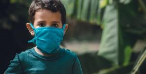 Çocuklarda Koronavirüs Vakaları 30 Kat Arttı